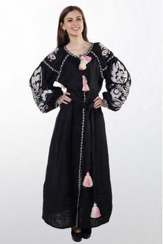 Лучших изображений доски «Вишиті сукні в українському стилі»  317 7759d45642e86