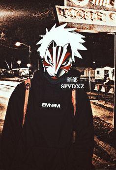 Naruto Supreme, Anime Gangster, Kakashi Sensei, Itachi, Fantasy Art Men, Naruto Fan Art, Dope Wallpapers, Samurai Art, Naruto Pictures