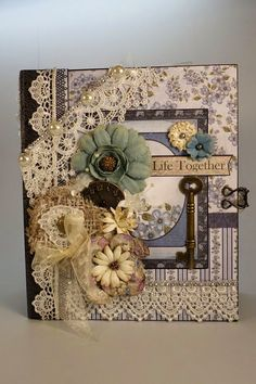 Designs by Shellie: HEARTFELT CREATIONS PAPER COLLECTIONS USED IN MINI ALBUMS