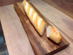 Natural Walnut Bread Board  serving tray  by TheGardenCraftsman, $65.00