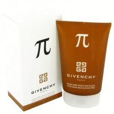Pi by Givenchy|Raw Beauty Studio
