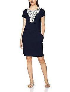38 (Manufacturer size: Medium), Blue (Navy Blazer), Vero Moda Women's Vmmatea My