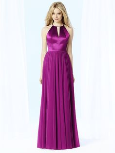 ff781ff5ae2d After Six Bridesmaids Style 6705 After, Purple Bridesmaid Dresses,  Bridesmaids, Wedding Dresses,