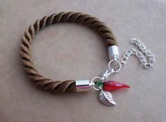 chilli bracelet