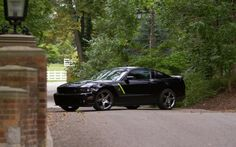 Mustang Roush RS3 <3