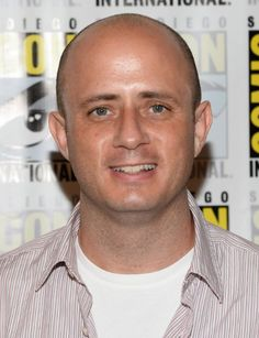 Eric Kripke, Picture Photo, Pictures, Photos, Grimm