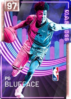 User created NBA Blueface card, made using the custom card creator Funny Basketball Memes, Basketball News, Basketball Pictures, Basketball Players, 2k Wallpaper, Wallpaper Downloads, Nba Background, Nba Kings, Best Nba Players