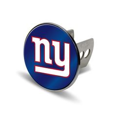 New York Giants NFL Laser Cut Hitch Cover