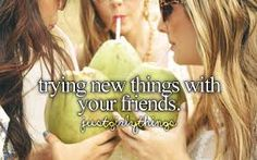 Afbeeldingsresultaat voor bucket list girly things