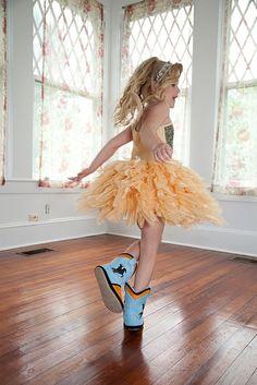 CicciaBella Cowgirl Riders, Ashley Kelly Photography, Eden Wood, Ooh La La Couture Dress