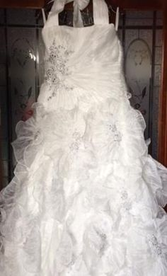 Other 16: buy this dress for a fraction of the salon price on PreOwnedWeddingDresses.com