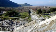 An Ephesus Question: What Comes First in Our Relationship with God?