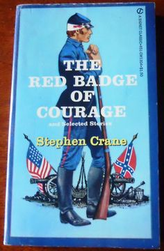 I need information about the author Stephen Crane?