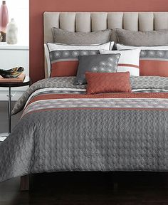 Bryan Keith Bedding, Naples 9 Piece Comforter Sets - Sale Bed in a Bag - Bed & Bath - Macy's