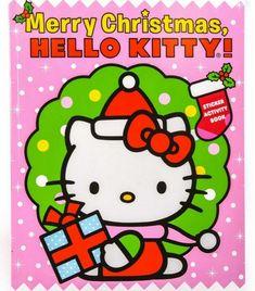 Hello Kitty / Merry Christmas