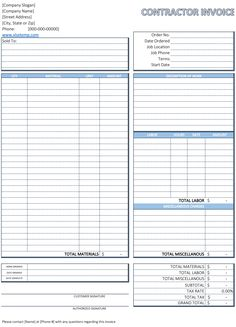 General Ledger Template Format  Excel Project Management