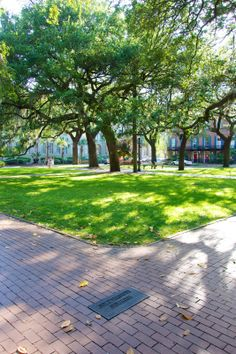 24 hours in Savannah, GA - what to see & where to eat