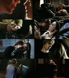 american horror story// Murder House // Tate and Violet // Tate Langdon and Violet Harmon// Taissa Farmiga and Evan Peters Evan Peters, Best Tv Shows, Best Shows Ever, Series Movies, Movies And Tv Shows, Tate And Violet, American Horror Story 3, The Fault In Our Stars, Pretty Men