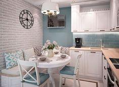 Scandinavian Dining Room Design: Ideas & Inspiration - Di Home Design Kitchen Interior, Kitchen Decor, Kitchen Ideas, Kitchen On A Budget, Kitchen Cook, Beautiful Kitchens, Home Kitchens, Small Kitchens, Kitchen Remodel