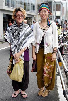 hippies en la calle - Buscar con Google