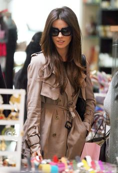 Kate Beckinsale Fashion