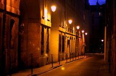 Paris - smitten