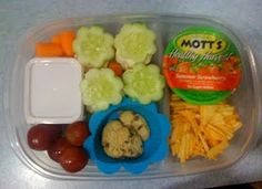 Bento - inspired lunch ideas for Kids