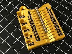 50 Coole 3D-Drucker-Vorlagen/3D-Druck-Ideen 2020 | All3DP 3d Printing Machine, 3d Printing Diy, 3d Printer Models, 3d Cad Models, 3d Printer Designs, 3d Printer Projects, Modele Impression 3d, Useful 3d Prints, 3d Things