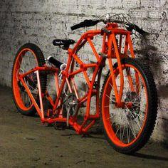 The Bicycle Tree on tumblr : Photo