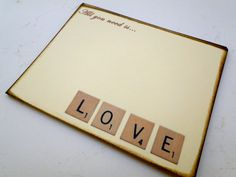 Wedding Guest Book Alternative Cards  Set of by TheTrendySparrow, $20.00