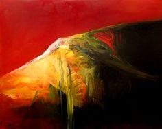 """Saatchi Art Artist Joseba Eskubi; Painting, """"UNTITLED"""" #art"""
