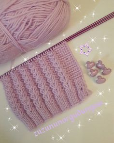 4870 likes 193 comments This post was discovered by nu 18 Easy Knitting Stitches You Can Use for Any Project No photo description available. Diy Crafts Knitting, Easy Knitting Patterns, Knitting Stitches, Free Knitting, Knitting Projects, Baby Knitting, Crochet Patterns, Stitch Patterns, Diy Crochet