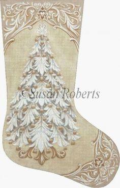 Ivory Tassel Tree