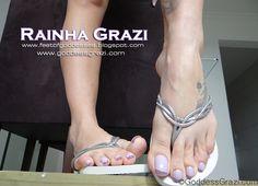 goddes feet - Bing Images