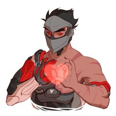 """""""and its finished! i like how it turned out and i'd like to make it a sticker someday 💖"""" Overwatch Genji, Overwatch Fan Art, Overwatch Dragons, Fight Me Meme, Genji Shimada, Nissan Gtr Skyline, My Character, Character Design, Amazing Drawings"""