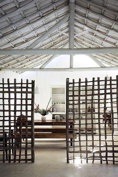 Seu Irenio Gallery Uxua Casa Hotel