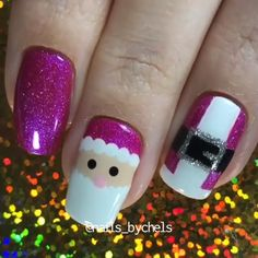 funny quotes to live by \ funny quotes - funny quotes laughing so hard - funny quotes sarcasm - funny quotes about life - funny quotes to live by - funny quotes for women - funny quotes in hindi - funny quotes laughing so hard hilarious Xmas Nail Art, Christmas Gel Nails, Christmas Nail Art Designs, Holiday Nails, Diy Christmas Nails Easy, Pig Nail Art, Snowman Nail Art, Christmas Tree Nail Art, Simple Christmas