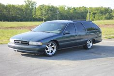 77 Best 91-96 Caprice Custom Wagons images in 2016 | Buick