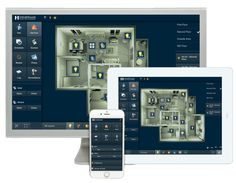 intraHouse | Smart Home System - Smart Home Software and Home Automation Solutions