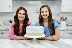 Just Add Magic Cake - Pistachio, Strawberry & Blueberry Cake Recipe