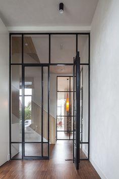 ODS Jansen (Product) - Art 15 voor klassieke stalen ramen en deuren…