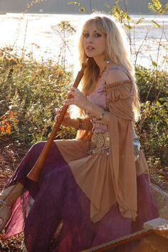 "Candice Night (Blackmore's Night) ""fires midnight"" is my fav"