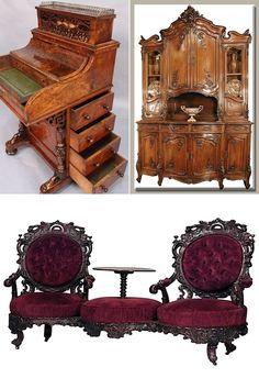 Thomasville Furniture, Walnut Furniture, Shaker Furniture, Colonial Furniture, Cheap Furniture, Painted Furniture, Furniture Online, Furniture Outlet, Antique Curio Cabinet