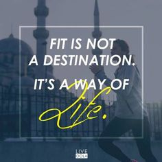 Don't start a diet that has an expiration date. Focus on creating a healthy lifestyle that will last forever.#OolaFitness