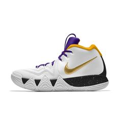d399ead4e98c Kyrie 4 iD Men s Basketball Shoe Men s Basketball