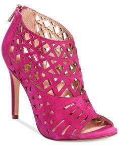 INC International Concepts Women's Rammee High Heel Sandals - Shoes - Macy's
