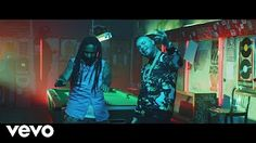 Farruko - Chillax (Ft. Ky-Mani Marley) (Visionary) (Official Audio) 2015 - YouTube