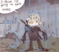 The Witcher 3, doodles 115 by Ayej.deviantart.com on @DeviantArt