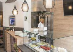 Led, Kitchen Island, Home Decor, Island Kitchen, Homemade Home Decor, Decoration Home, Interior Decorating