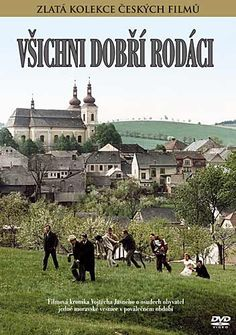 """""""All My Compatriots"""" or """"All My Good Countrymen"""" (""""Vsichni dobrí rodáci"""", Foreign Movies, Movies Worth Watching, Video Film, Most Favorite, Dolores Park, Cinema, World, Movie Posters, Travel"""